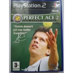 Perfect Ace 2 - The Championship PS2