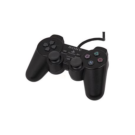 Gamepad Sony Playstation Dualshock 2