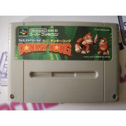 Super Donkey Kong SUPER Famicom