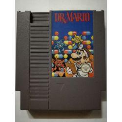 DRx.Mario NES