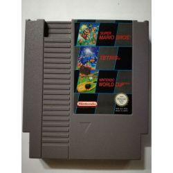 3in1 NES