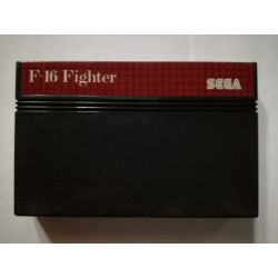 F-16 Fighter Sega Master System