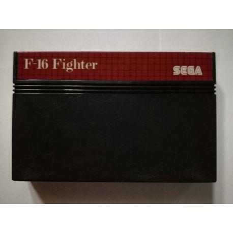 F-16 Fighter Sega Master System