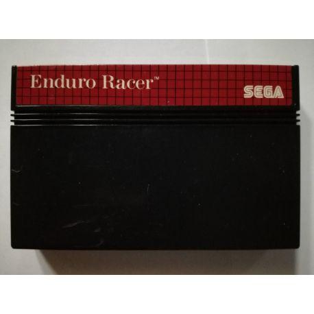Enduro Racer Sega Master System