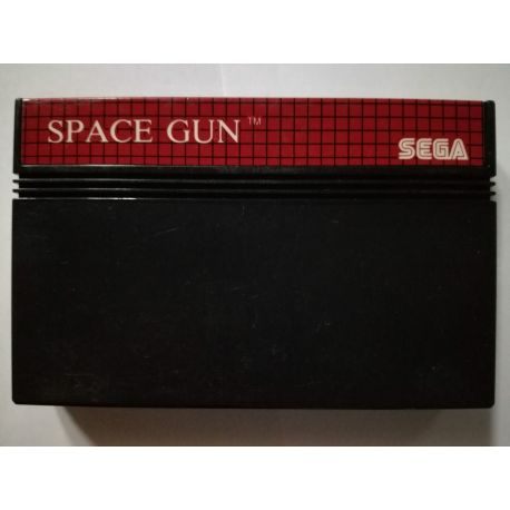 Space Gun Sega Master System