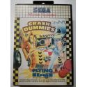 Crash Dummies Sega Master System