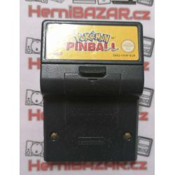 Pokémon Pinball DE Gameboy