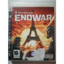 Tom Clancy´s EndWar PS3