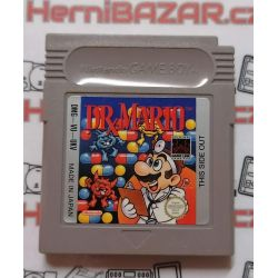 DRx Mario Gameboy