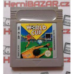 World Cup Gameboy