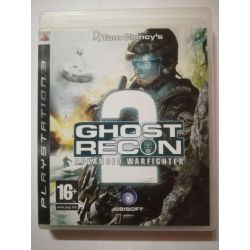 Ghost Recon 2 PS3
