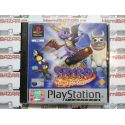 Spyro 3: Year of the Dragon PSX PS1