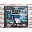 WWF Smackdown! 2 PSX PS1