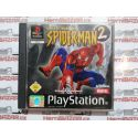 Spider-Man 2: Enter Electro PSX PS1