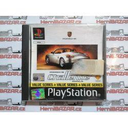 Porsche Challenge PSX PS1