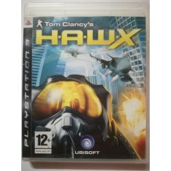 Tom Clancy´s HAWX PS3