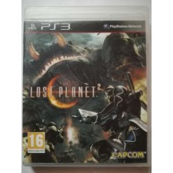 Lost Planet 2 m PS3