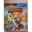 Adventure Camp PS3
