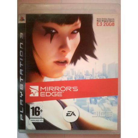 Mirror´s Edge PS3