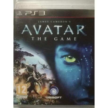Avatar PS3