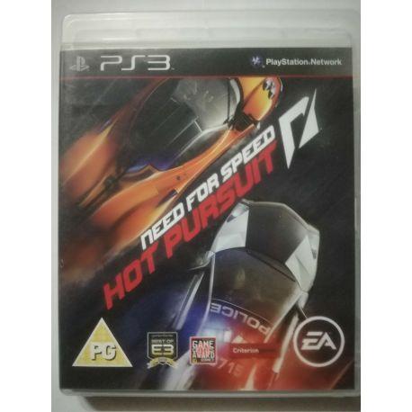 NFS Hot Pursuit PS3