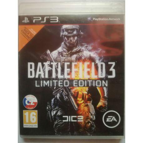 Battlefield 3 cz PS3