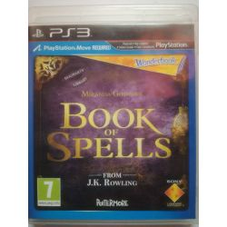 Book of Spells cz PS3