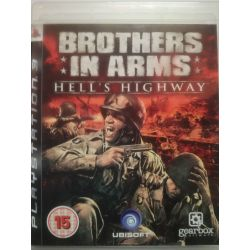 Brothers in Arms Hell´s Highway PS3
