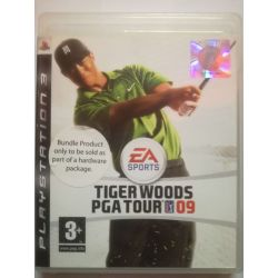 Tiger Woods PGA Tour 09 PS3