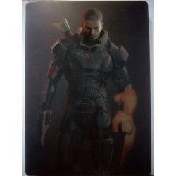 Mass Effect 3 Steelbook PS3