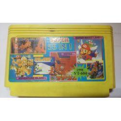52 in 1 Famicom