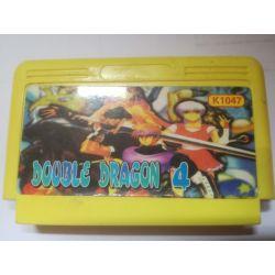 Double Dragon IV / Target Renegade Famicom