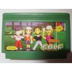 Golf Famicom