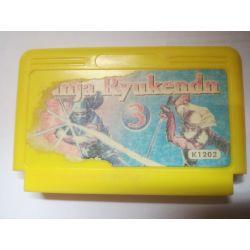 Ninja Ryukenden 3 / Ninja Gaiden 3 Famicom
