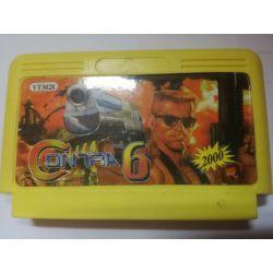 Super Contra Famicom