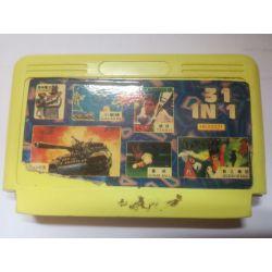 31 in 1 Famicom