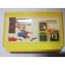 Hyper Olympic Famicom