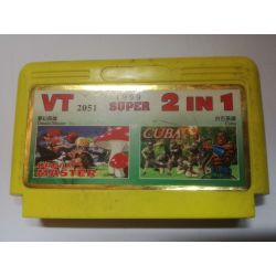 2 in 1 Famicom