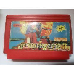 The Terminator Famicom