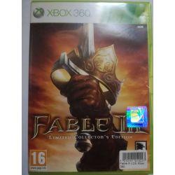 Fable III LCE Xbox 360