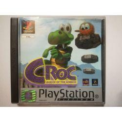 Croc Platinum PSX