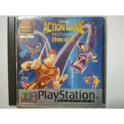 Hercules PSX