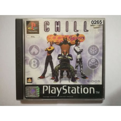 Chill PSX