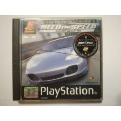 Need for Speed Porsche PSX
