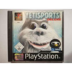 Yetisports PSX