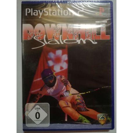 Downhill Slalom PS2 nová