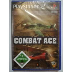 Combat Ace PS2 nová