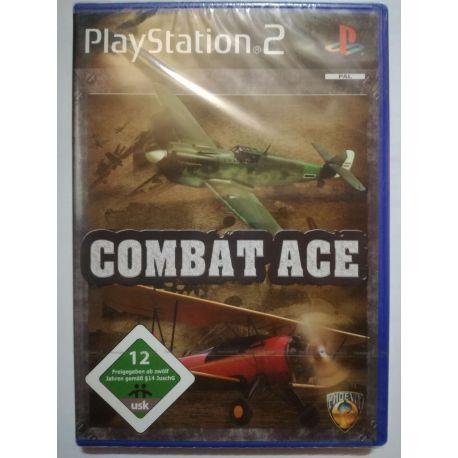 Combat Ace PS2 nová